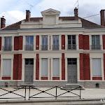 Ancienne Mairie-Ecoles de La Chapelle