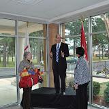 U of A System President Dr. Donald Bobbitt Visit - DSC_0331.JPG