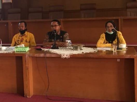 Pemerintah Kabupaten Soppeng Gelar Sosialisasi Perbup No. 41 Tahun 2021