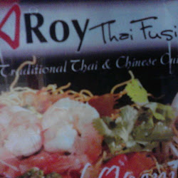 Aroy Thai Fusion's profile photo