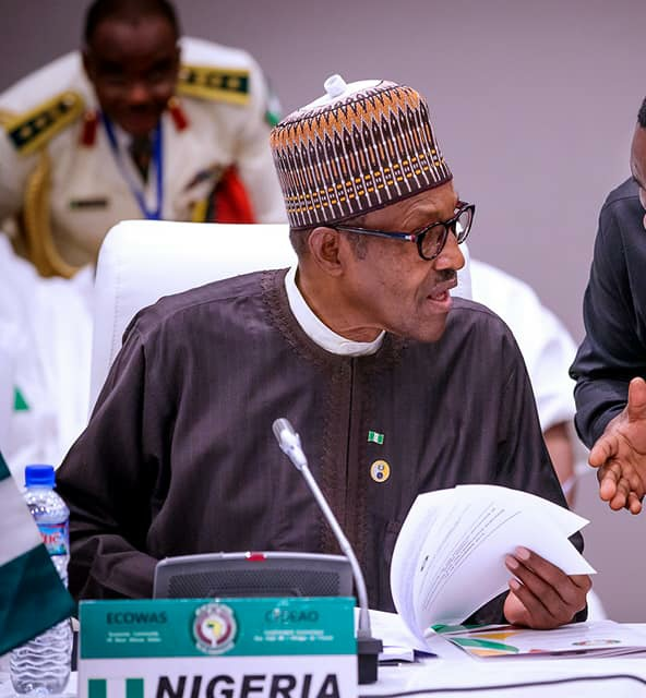 We didn't suspend Ruga settlement project, it is still very much alive – Presidency