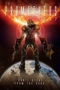 The Prometheus Trap (2012) DVDRip 400MB