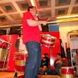 Stage de Découverte de Percussions Brésiliennes 20 Mars 2012