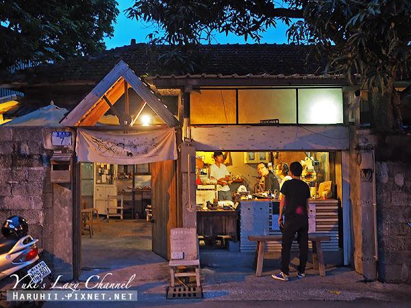 Giocare義式咖啡:日式老屋裡貓咪出沒,來跟貓咪喝咖啡