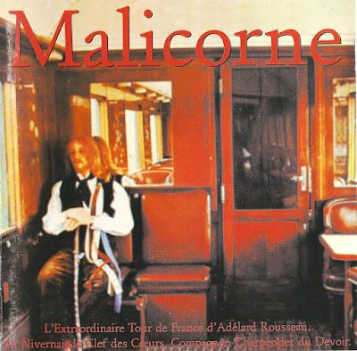 Malicorne ~ 1978 ~ L'extraordinaire Tour de France