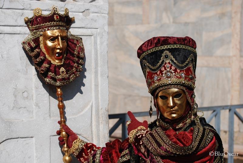 Carnevale di Venezia 10 03 2011 27