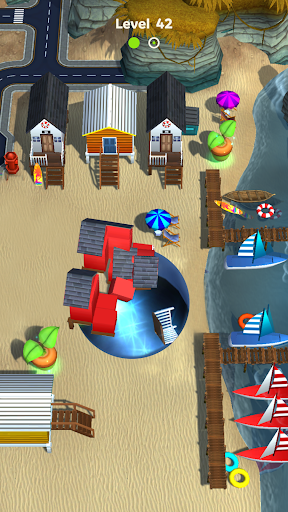 City Hole screenshots 9