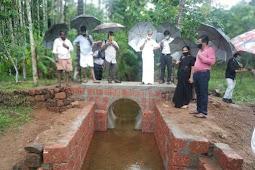 Ring Check Dam for raise water level | ರಿಂಗ್ ಚೆಕ್ ಡ್ಯಾಂ: ಜಲಮಟ್ಟ ಏರಿಕೆಗೆ ರಾಜಮಾರ್ಗ