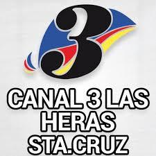 Logo Canal 3 Las Heras