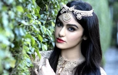 Adah Sharma Hot Pictures series of collection