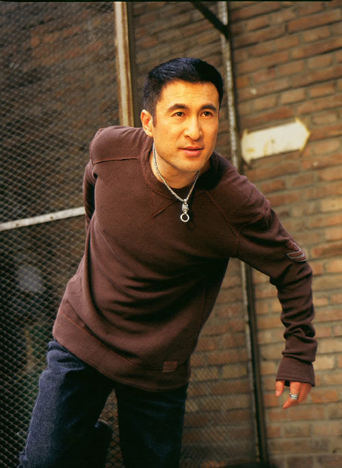 Xiao Rongsheng China Actor