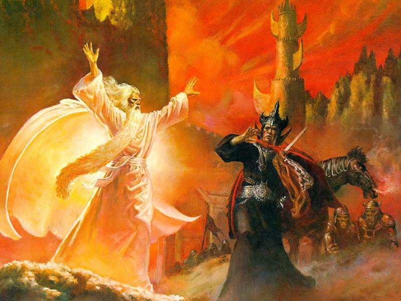 White Mage, Battle