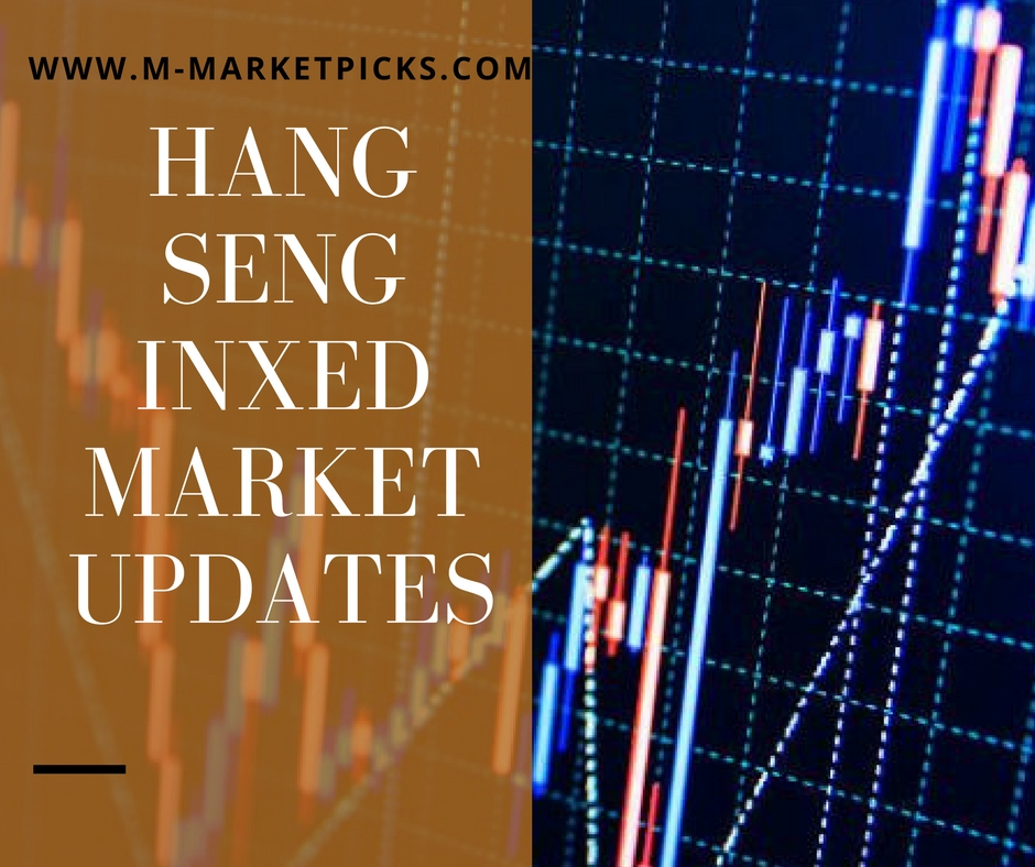 Hang Seng Index Updates