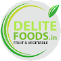 Delite Foods APK icon