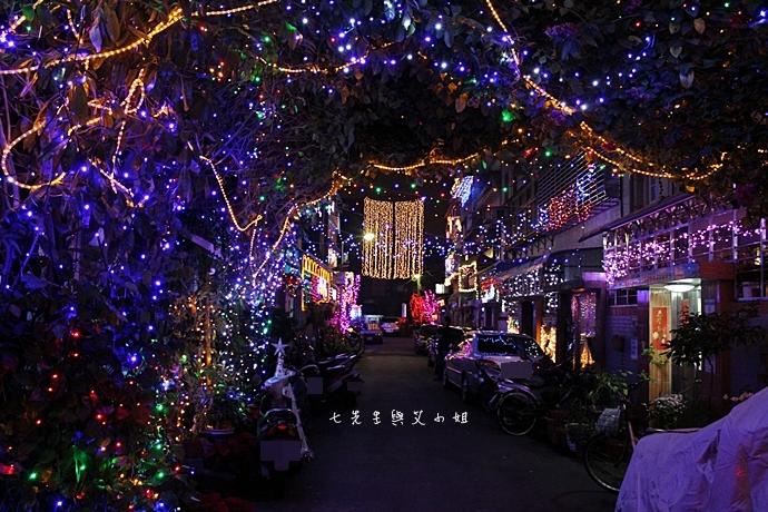 27 吉慶里耶誕樹