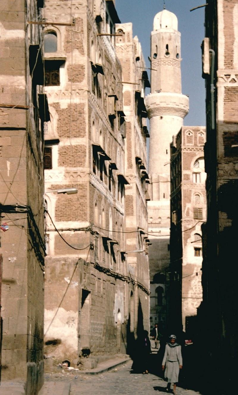 Architetture incombenti di paolo-spagg