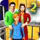 Happy Family Life Dad Mom - Virtual Housewife 2