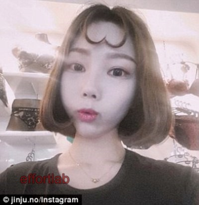 rambut-love-korea-hateu-aapmuhri