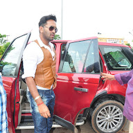 Dynamite Promotion Tour in Warangal