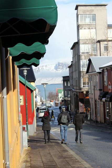 INSPIRED BY ICELAND | Tag 2 und 3: Kirche Hallgrímskirkja und der Trockenfisch | Arthurs Tochter kocht. Der Blog für Food, Wine, Travel & Love von Astrid Paul