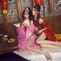 LiGui 2015.09.26 网络丽人 Model 语寒、然然 [47+1P] 000_7850.jpg