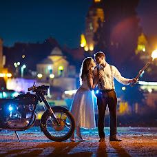 Wedding photographer Marcin Szwarc (szwarcfotografia). Photo of 05.11.2017