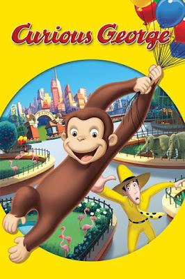 Curious George (2006) BluRay 720p HD Watch Online, Download Full Movie For Free
