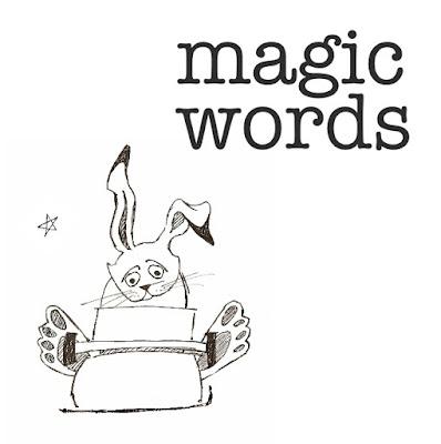 magic words in English