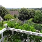Maison Maurice Ravel : balcon