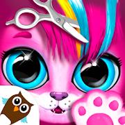 Kiki && Fifi Pet Beauty Salon - Haircut && Makeup