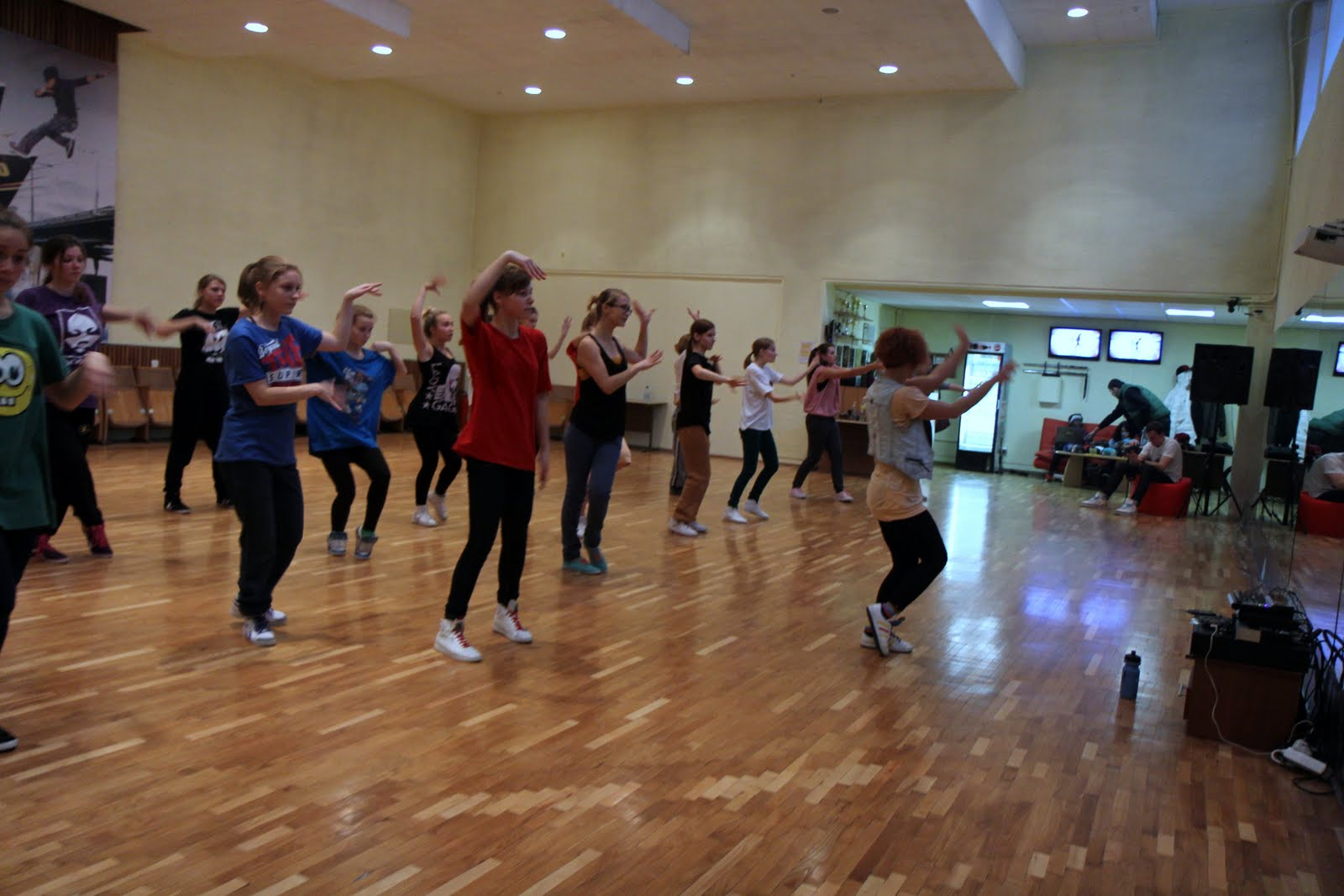 Waacking workshop with Nastya (LV) - IMG_2068.JPG