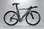 Wilier Triestina Twinfoil Shimano Dura Ace 9070 Di2 Complete Bike at twohubs.com