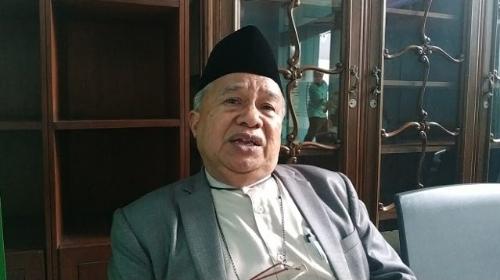 Wantim MUI: Penangkapan Munarman Sarat Makna Islamofobia