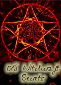 Cover of Archmage Bob Andrews's Book Old Witchcraft Secrets