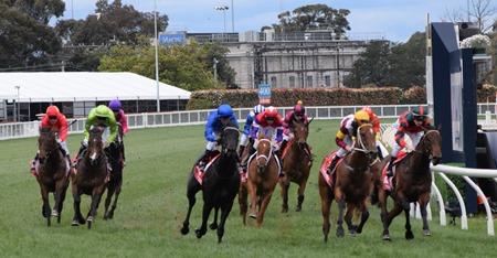 race 6_finiish 1