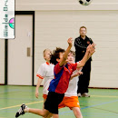 Foto's jeugdwedstrijden