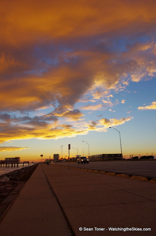 12-28-13 - Galveston, TX Sunset - IMGP0606.JPG