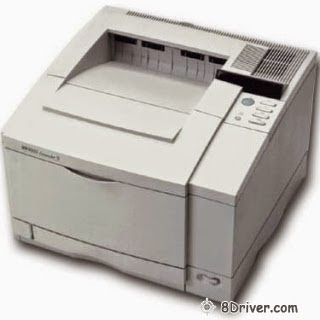 download driver HP 5P Printer