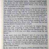 Moel Siabod champs 1998