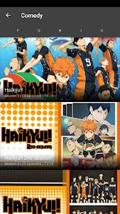 Download HIDIVE: Stream Your Anime and Stuff! APK latest