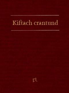 Kiftach crantund Cover