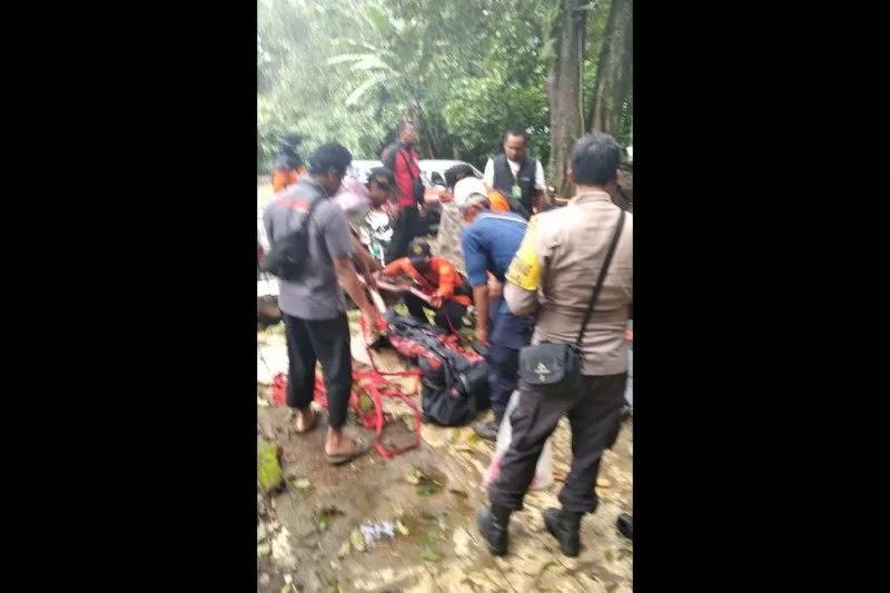 Jatuh Ke Jurang,Seorang pendaki Asal Surabaya tewas di Gunung Rinjani