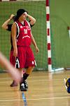 NBA- San Blas Alicante Cadete F