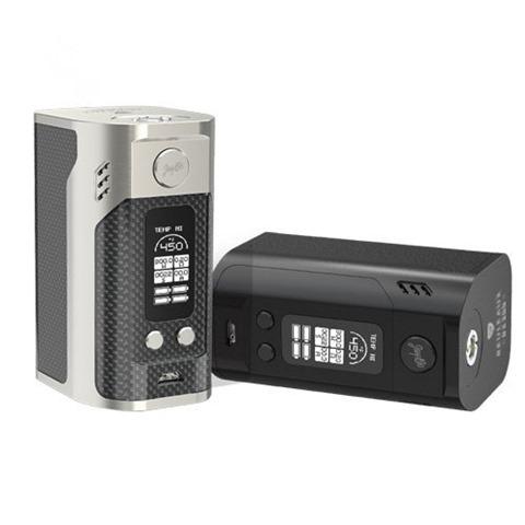 wismec realeaux rx300 mod 1 thumb%25255B2%25255D - 【MOD】男のロマン「Wismec Reuleaux RX300」4本バッテリーMODのレビュー。でかくておもくてそれは鉄塊だった【ドラゴンころし】