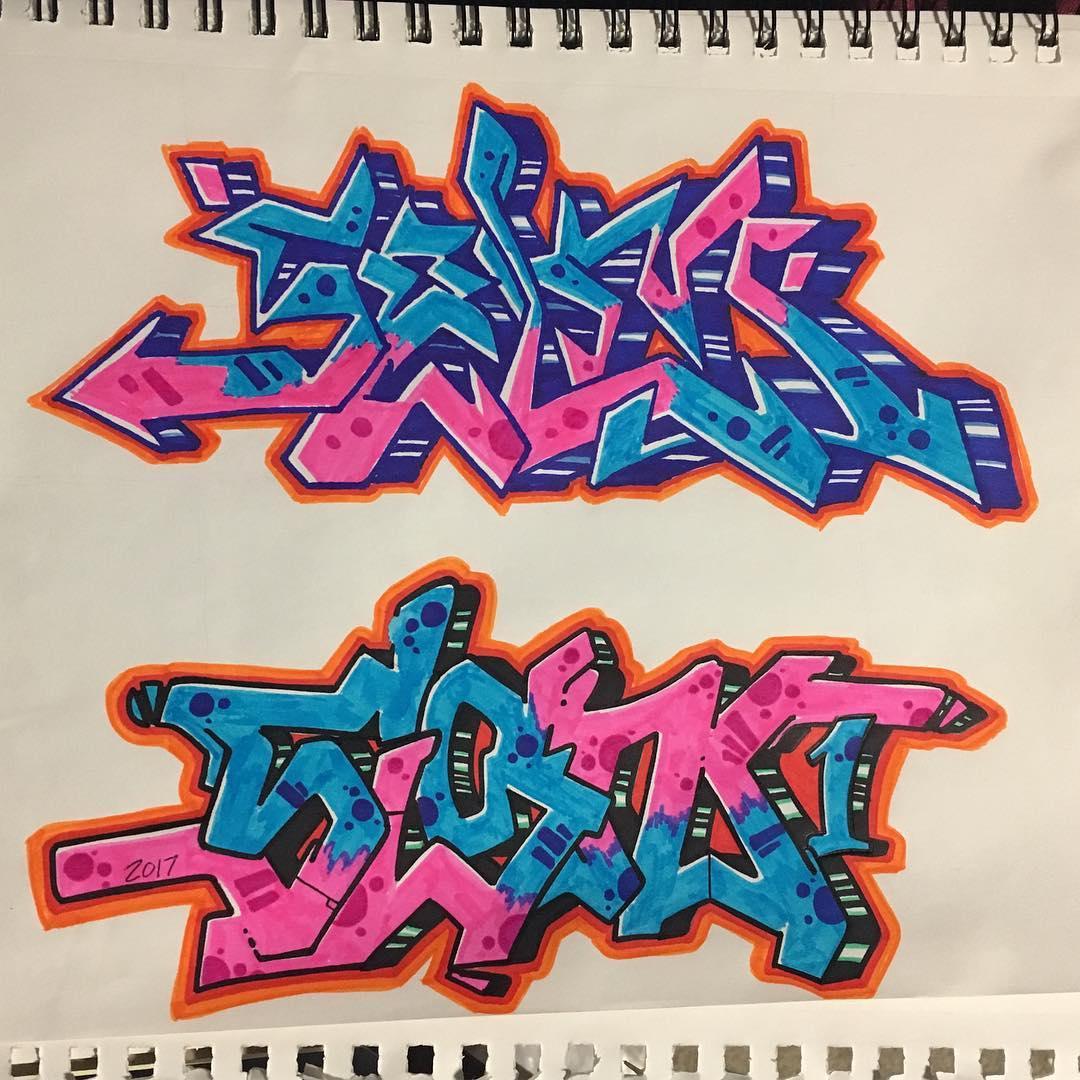dibujos-lapiz-graffitis583