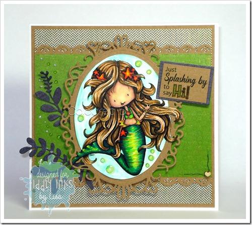 Wryn Mermaid (2)
