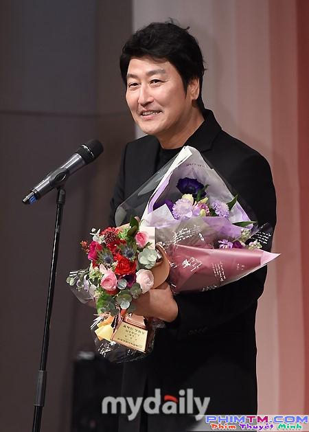 """""""The Wailing"""" được giới phê bình lựa chọn là phim Hàn hay nhất năm - Ảnh 3."""