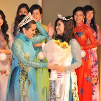 VSA Hoa Khoi Pageant