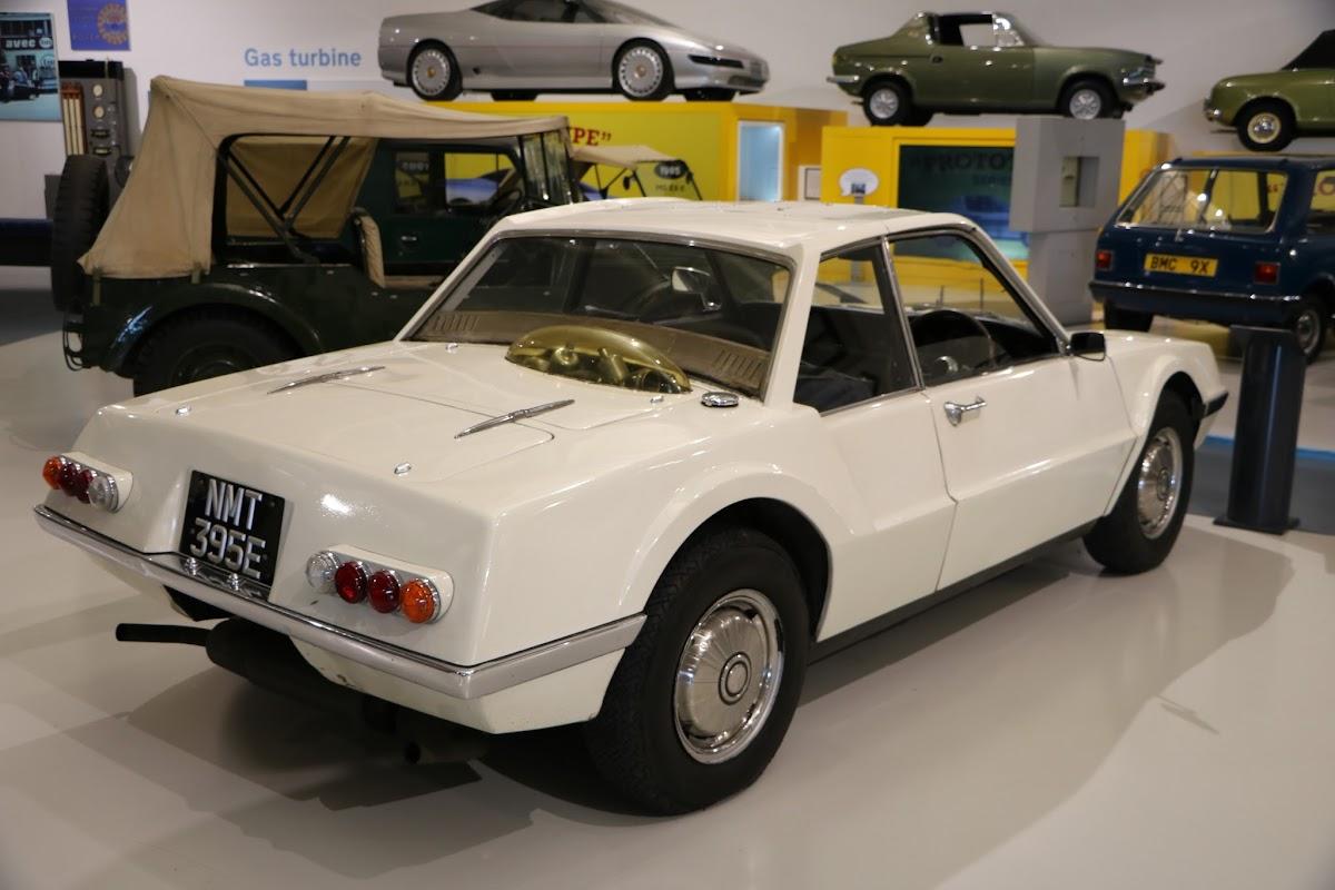 The British Motor Museum 0115.JPG