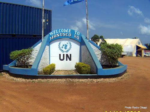 L'envoyé spécial de l'ONU pour les Grands lacs en mission de deux jours en RDC